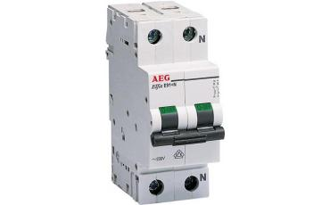 AEG automatsikringer