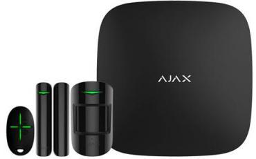 Ajax tyverialarm