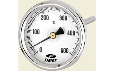 Bimetal termometer