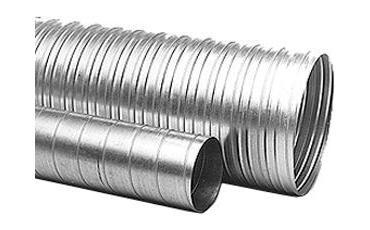 Cirkulære ventilationskanaler