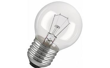 Glødelampe krone