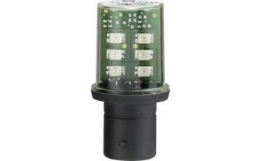 Indikations- og signallampe
