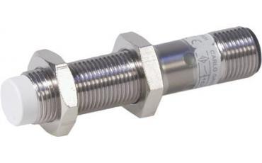 Induktive og kapacitive sensorer