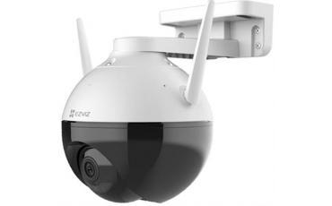 Kamera for TV-overvågning