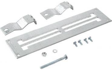 Komponenter til fortrådning, kabelindgang og fiksering (tavle)
