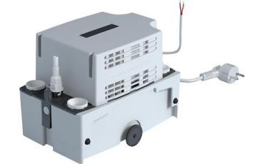 Kondensat pumpe