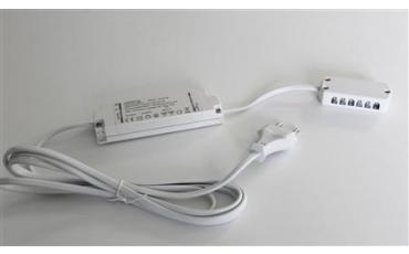 LED-styring