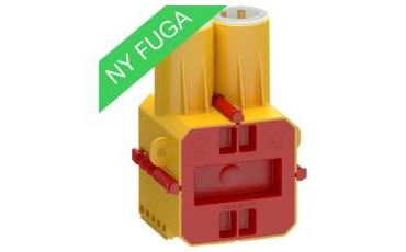 LK FUGA AIR Indstøbnings