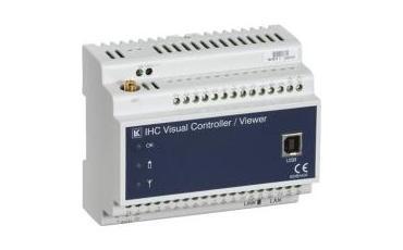 LK IHC® Controller