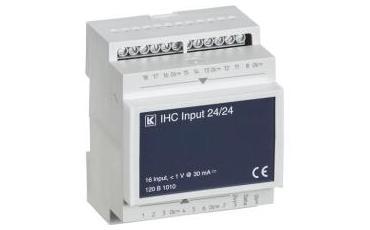 LK IHC® Input moduler