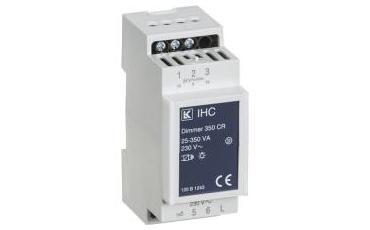 LK IHC® Lysdæmper