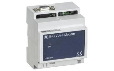 LK IHC® Modem