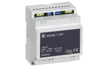 LK IHC® Output moduler