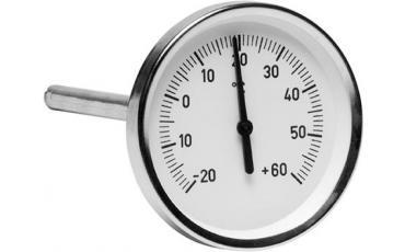 Mano-termometer