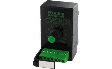 Potentiometer for betjeningsapparat