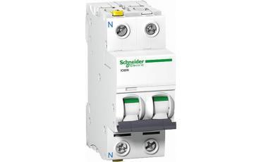 Schneider Electric automatsikringer