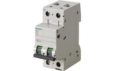 Siemens automatsikringer