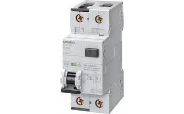 Siemens kombiafbryder