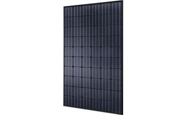 Solceller & tilbehør