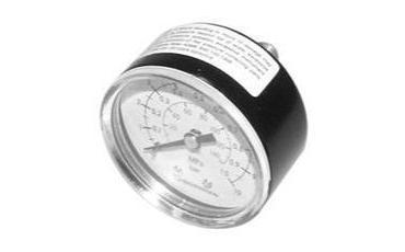 Tilbehør pneumatik cylinder