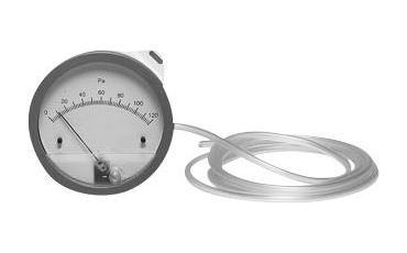 Trykdifferensmanometer
