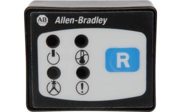 Udvidelsesmodul til elektronisk motorovervågning