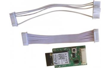 Varmepumpe Wifi, IP og GSM moduler