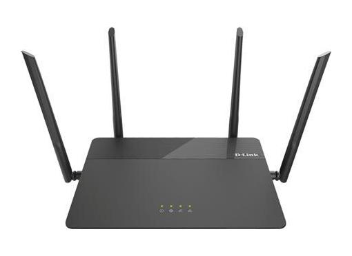 D-Link Router wireless AC 1900 dual-band dir-878