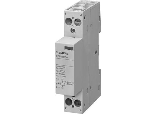 Siemens Kontaktor 1 s 1 b 230V 20A