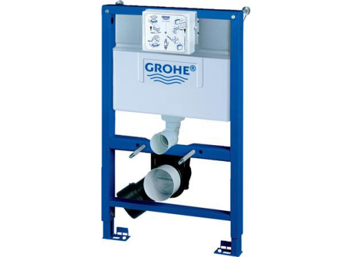 Grohe Rapid sl 82cm 3in1 wc element 38732 tryk