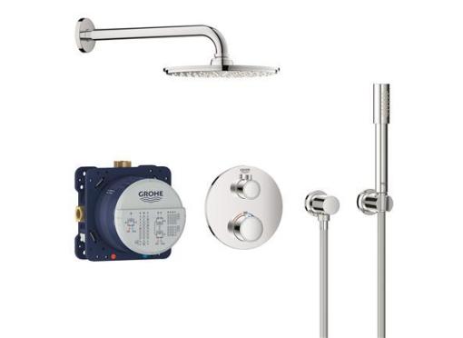 Grohe Grohtherm bundle termostat 34732000