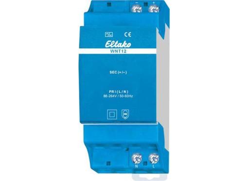 Eltako Strømforsyning 230/12VDC 2A