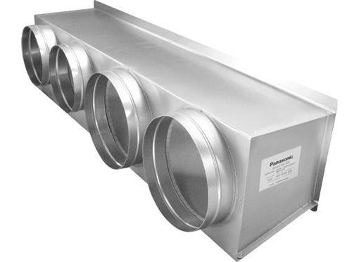 Panasonic Plenum indtag cz-dumpa160mf2