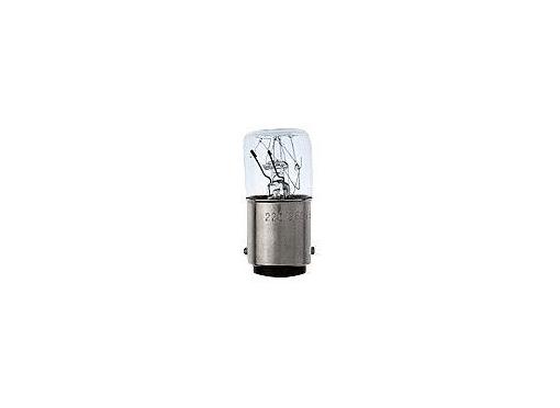 Siemens Glødelampe til sok. ba 15d 24V 5w