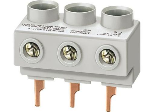 Siemens 3rv samleskinne s00