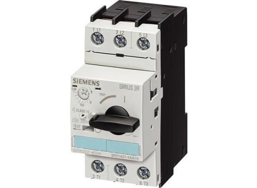 Siemens Effektafbryder a.1,4..2A, n.38a