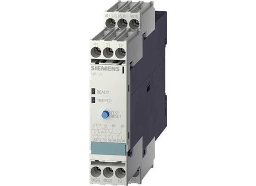 Siemens Termistorrelæ uc 24-240V