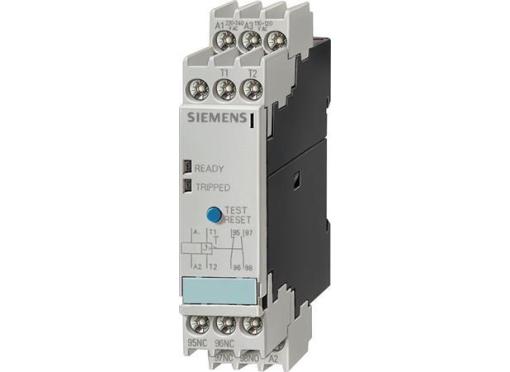 Siemens Termistorrelæ AC 230V