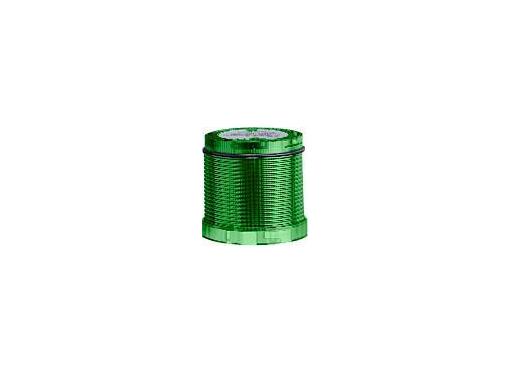 Siemens Lyselement, grøn 24V AC/DC