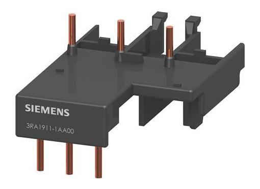 Siemens Elekt./mekan. forbinder s00-s00