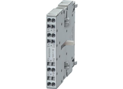 Siemens Elektronikhjælpeblok 1sl+1br