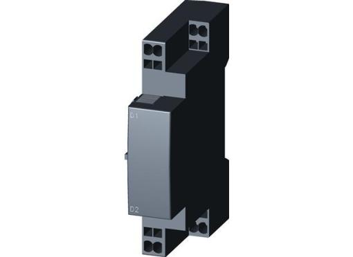 Siemens Underspændingsspole AC 230V /240V