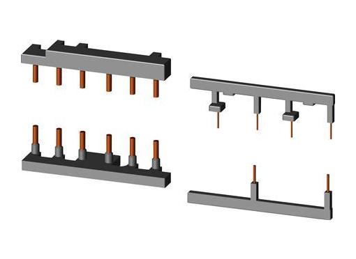 Siemens Fortrådnings-kit rev s0 skrue