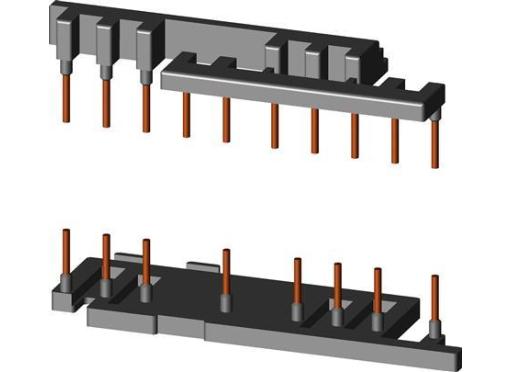 Siemens Fortrådnings-kit reversibel