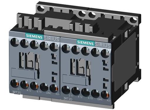 Siemens Motorstarter 3kw 24V DC