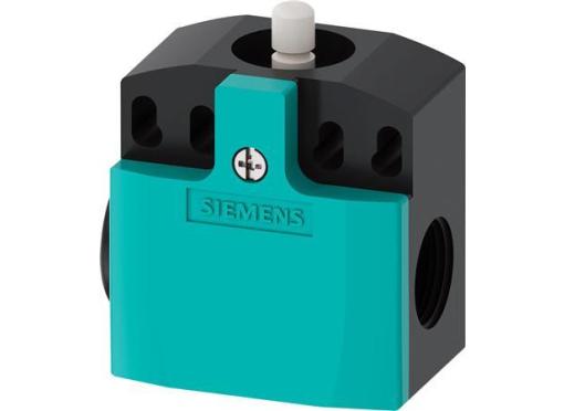 Siemens Endestop 1 no / 2 nc