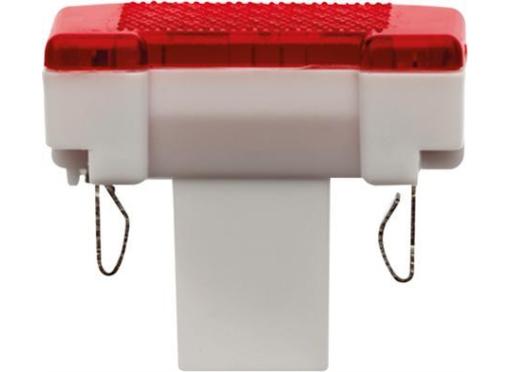 Berker LED for trappetryk Hvid