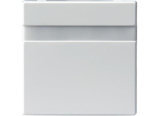 ABB Pir linse modul 170gr afbryder hvid