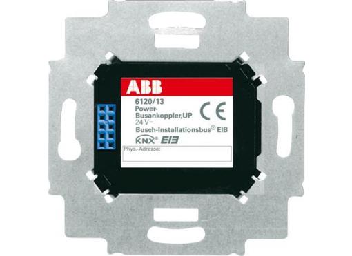 ABB KNX bus power-coupler unit