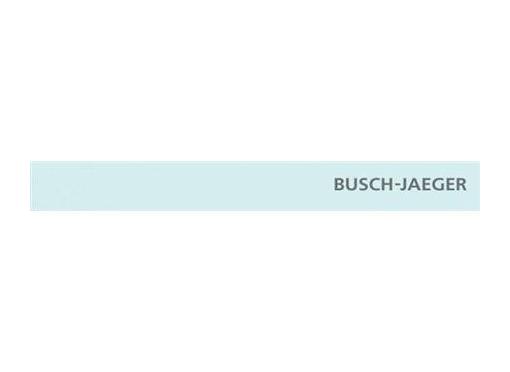 ABB Bund stribe, u/log, busch-prion